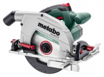 Пила циркулярная Metabo KS 66 FS (кейс)