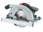 Пила циркулярная Metabo KSE 68 PLUS
