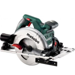 Пила циркулярная Metabo KS 55 FS Коробка
